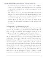 Hoàn thiện bán hàng nội địa ở Cty Xuất nhập khẩu Nông sản thực phẩm Hà Nội - 7 pdf