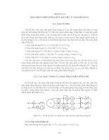 Chương 23 Máy phát điện đồng bộ làm việc ở tải đối xứng pptx