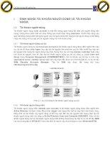 Giáo trình hướng dẫn phân tích quá trình tự động hóa server dùng tham biến dòng lệnh p9 potx