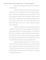 Công tác chi trả Bào hiểm xã hội ở Cẩm Xuyên - Hà Tĩnh thực trạng và giải pháp - 4 pdf