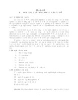 Hướng dẫn viết và trình bày luận án tiến sỹ