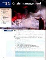 market leader upper intermediate coursebook phần 6 pot