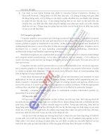 BÀI GIẢNG TIẾNG ANH CHUYÊN NGÀNH CNTT HỌC VIỆN CÔNG NGHỆ BƯU CHÍNH VIỄN THÔNG phần 10 ppt