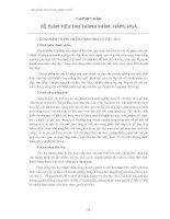 Kế toán xây dựng cơ bản - Chương 5 pot