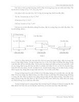 Giáo trình hướng dẫn cơ bản về cơ học nguyên lượng và cách phân bố điện tử trong nguyên tử theo năng lượng phần 3 potx