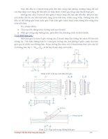 Giáo trình giới thiệu đặc điểm chung về kết cấu của cầu kim loại p9 pptx