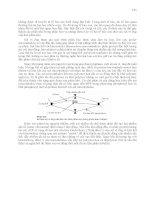 Một số vấn đề của sinh học phân tử part 9 doc