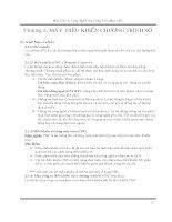Máy CNC và công nghệ gia công trên máy CNC - Chương 2 pot