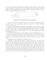 Giáo trình phân tích sơ đồ nguyên lý hệ thống lạnh trung tâm với thông số kỹ thuật p8 potx
