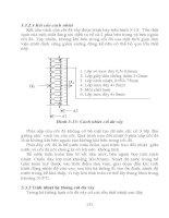 Giáo trình hướng dẫn phân tích đặc tính kỹ thuật của bộ cánh khuấy trong hệ số truyền nhiệt p4 pot