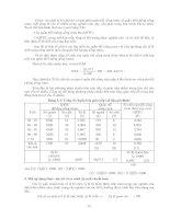 Giáo trình dịch tễ học y học part 8 ppt