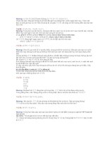 Hội thoại tiếng Hàn - part 18 doc