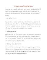 13 điều bé nên biết trước khi đi học pps