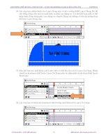 Giáo trình hướng dẫn cách vẽ hoa hồng bằng kỹ thuật clone stamp tool trong Softimage phần 5 doc