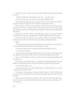 Giáo trình chẩn đoán và nội khoa thú y part 9 pdf