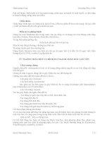 Bài giảng Thú y cơ bản : MỘT SỐ BỆNH KÍ SINH TRÙNG part 4 pot