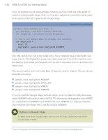 giới thiều ebook HTML5 và CSS3 in the real world phần 9 pot