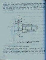 Các quá trình thiết bị trong công nghệ hóa chất và thực phẩm : Các quá trinh và thiết bị truyền nhiệt part 7 pot
