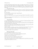 Bài giảng Thú y cơ bản : MỘT SỐ BỆNH KÍ SINH TRÙNG part 2 ppsx