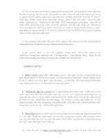 Giáo trình bệnh học nội khoa part 8 potx