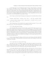 Ô tô và ô nhiễm môi trường - Chương 5 ppsx