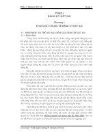 Bài giảng- Đăng ký và thống kê đất đai- chương 1 ppsx
