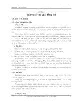 Giáo trình công nghệ hàn - Hàn và cắt kim loại - Phần 2 pdf