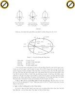 Giáo trình phân tích các đơn vị đo khoảng cách trong thiên văn và hiện tượng mọc lặn của thiên thể do nhật động p3 pptx