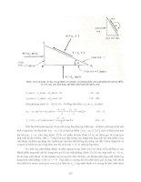 Giáo trình cơ học đất part 5 pps