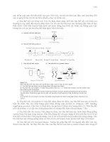 Một số vấn đề của sinh học phân tử part 7 pptx