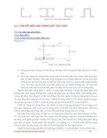 Giáo trình giới thiệu đặc điểm chung về kết cấu của cầu kim loại p8 pptx