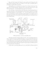 Các quá trình và thiết bị công nghệ sinh học : THIẾT BỊ ĐỂ NGHIỀN, TIÊU CHUẨN HOÁ, TẠO VIÊN VÀ TẠO MÀNG BAO SIÊU MỎNG part 4 pptx