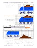 Giáo trình hướng dẫn cách vẽ hoa hồng bằng kỹ thuật clone stamp tool trong Softimage phần 7 pdf