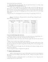 Kỹ thuật nuôi tôm bán thâm canh - thâm canh thân thiện với môi trường part 8 ppt