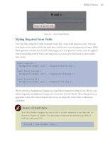 giới thiều ebook HTML5 và CSS3 in the real world phần 4 ppt