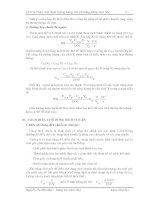 PHÂN TÍCH ĐỊNH LƯỢNG BẰNG CÁC PHƯƠNG PHÁP HOÁ HỌC part 2 pdf