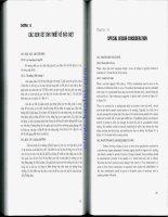 Giáo trình THIẾT KẾ CỌC VÁN THÉP - Chương 10 ppt