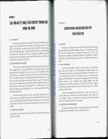 Giáo trình THIẾT KẾ CỌC VÁN THÉP - Chương 9 pdf