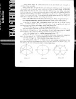 Giáo trình gia công cơ khí part 2 pdf