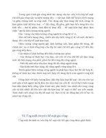 Nguyên lý cắt : CƠ SỞ VẬT LÝ CỦA QUÁ TRÌNH part 2 pps