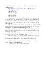 Nguyên lý cắt : CƠ SỞ VẬT LÝ CỦA QUÁ TRÌNH part 3 pptx
