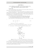 Giáo trình Máy điện đặc biệt - CHƯƠNG 3: CÁC CHẾ ĐỘ LÀM VIỆC VÀ CÁC DẠNG KHÁC CỦA MÁY ĐIỆN KHÔNG ĐỒNG BỘ ĐẶC BIỆT pot