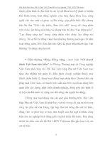 THỰC TRẠNG TẬP HỢP NỮ TRÍ THỨC CỦA HỘI LIÊN HIỆP PHỤ NỮ VIỆT NAM VÀ ĐỀ XUẤT GIẢI PHÁP - PHẦN 2 pot