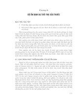 KIỂM NGHIỆM DƯỢC PHẨM - PHẦN 6 potx