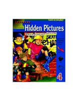 learning with a difference - Hidden pictures 4 ppsx