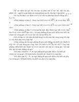 Nguyên lý cắt : CƠ SỞ LÝ THUYẾT VÀ NGUYÊN LÝ CẮT GỌT part 2 ppt