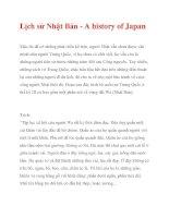 Lịch sử Nhật Bản - A history of Japan_2 pot