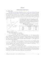 Giáo trình kỹ thuật sấy nông sản - Chương 5 docx