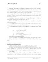 Giáo trình hóa đại cương B part 7 pptx