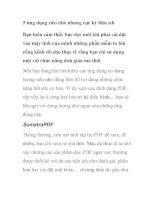 5 ứng dụng siêu nhỏ nhưng cực kỳ hữu ích pdf